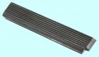 Гребенка резьбонарезная плоская 9х20х100 шаг 1,25мм