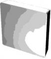 Пластина сменная 03111-120408 ВК8