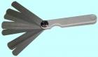 Набор щупов 0,05 - 1 мм, длина 100мм (20 щупов)