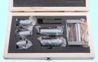 Нутромер  50- 75мм микрометрический НМ75 (0,01мм)