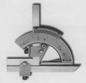 Угломер универсальный, тип 2, мод. 1005 (0-360)