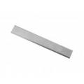 Нож строгальный  500х40х3мм, инстр. сталь, Украина