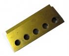 Резец ГОСТ 5392-80 100мм, тип 3 М2,5-2,75 Р6М5К5
