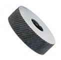 Ролик для накатки рифления, 15х7х6 мм, правая, шаг 0,8 мм