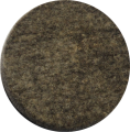Круг полировальный войлочный ф401-450х40(...48) тонкошерстный