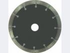 Круг отрезной ф125х22 сегментный